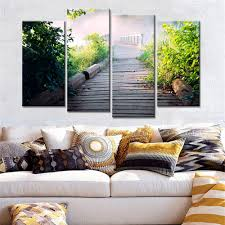 Art For Living Room by Online Get Cheap Path Art Aliexpress Com Alibaba Group