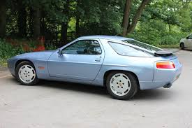 1982 porsche 928 used 1991 porsche 928 s srs 4 for sale in cheshire pistonheads