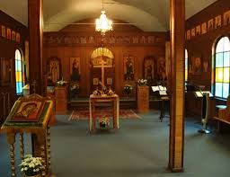Russian Home Brookside Home To South U0027s First Russian Orthodox Congregation Al Com