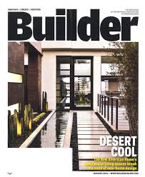 builder magazine mad for trad visbeen architects