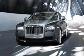 roll royce modified rolls royce ghost evo