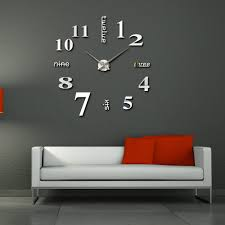 Home Decor Wall Clock Modern Wall Clock Designs To Your Home Decor