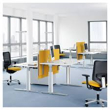 H Enverstellbarer Tisch König Neurath Talo S Höhenverstellbarer Schreibtisch Mit Gasliftfeder