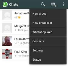 how to use whatsapp web how to use whatsapp web on iphone or ipad