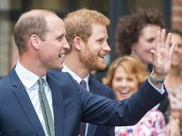 prince harry prince william had a hilarious response to prince harry s engagement