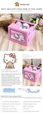 Tirelire Hello Kitty by Cadeau D U0027anniversaire En Plastique Chat Tirelire Electricity