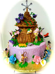 and friends cake tinkerbell and friends cake cakecentral