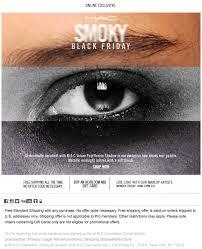 home depot 2026 black friday ad mac cosmetics black friday 2017 sale u0026 deals blacker friday
