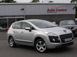 peugeot second hand new and used vauxhall and hyundai car dealer in newry northern
