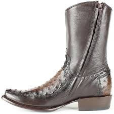 shop boots dubai shop the best faded brown ostrich boots by king boots for