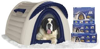 Petsmart Igloo Dog House Dogs Have A New Best Friend And It U0027s Inflatable Firstrax Tm