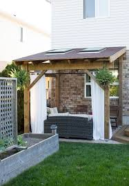 Pergola Design Ideas by Best 20 Corner Pergola Ideas On Pinterest Corner Patio Ideas