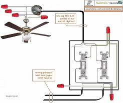 how to wire a ceiling fan with 4 wires 4 wire ceiling fan wiring diagram new 3 sd pull chain ceiling fan