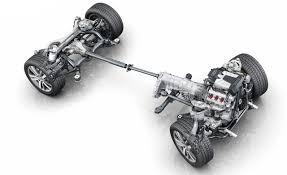 porsche 911 drivetrain audi q7 chassis and drivetrain work engineering design
