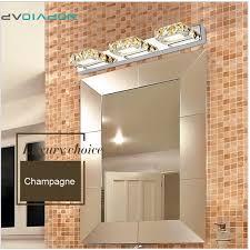 Crystal Bathroom Mirror Online Get Cheap Crystal Mirror Bathroom Wall Aliexpress Com