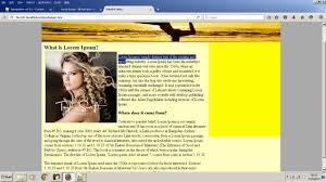 membuat web sederhana dengan javascript membuat website sederhana dengan html dan css youtube