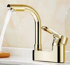 High Quality Bathroom Faucets by 97 49 Know More Dofaso Luxury Square Tube Faucets Kitchen Sink