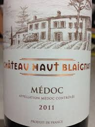chateau blaignan medoc prices wine château haut blaignan médoc 2011 wine info