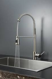 industrial kitchen faucet 12 things to avoid in industrial kitchen faucets stainless