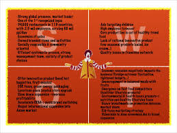 swot analysis examples catering business plan b cmerge