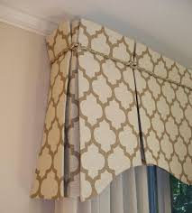 Kitchen Window Treatment Ideas Pictures Best 25 Box Pleat Valance Ideas On Pinterest Valance Window