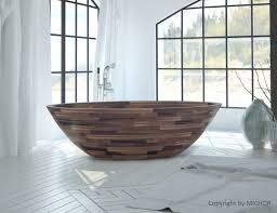 wooden bathtubs wooden bathtub