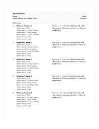 resume reference template lt10378273 functional resume reference sheet office templates