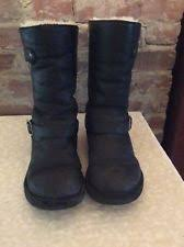 womens kensington ugg boots size 9 ugg australia s solid casual winter boots shoes ebay