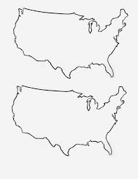 Black And White United States Map by Us State Map Blank Us State Map Blank Us State Map Blank Pdf Maps