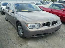 used 2002 bmw 745i for sale used 2002 bmw 745i sc for sale in sacramento
