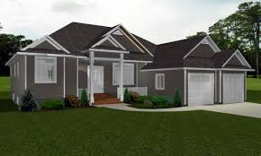 pictures bungalow house plans canada free home designs photos