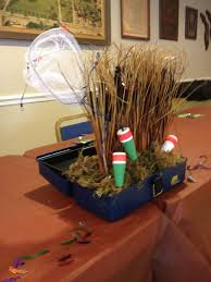 Retirement Centerpiece Ideas by 41 Best Fishing Party Images On Pinterest Birthday Party Ideas
