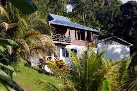 tobago villa vacation rentals parlatuvier