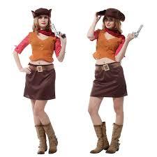 Halloween Costume Cowboy Cheap Cowgirl Costume Aliexpress Alibaba Group