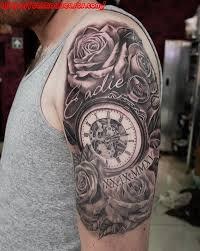 half sleeve tattoos design idea for and