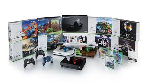 accessories for there are xbox one consoles and accessories for everyone this