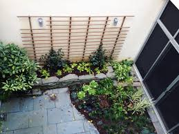 park slope residence u2013 courtyard garden apiary studio
