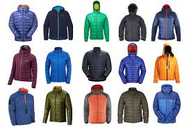 Rab Duvet Jacket Best Down And Insulated Jackets Reviewed 2016