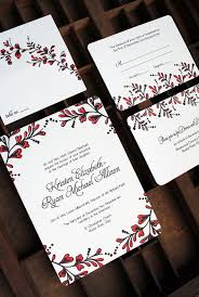 new years wedding invitations kristen s and black new year s wedding invitations