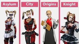 batman arkham city halloween costumes batman arkham u2013 asylum vs city vs origins vs knight on pc