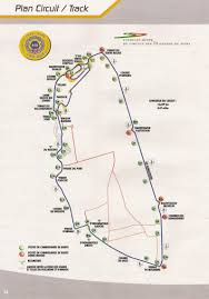 map of le mans le mans programme covers racing sports cars