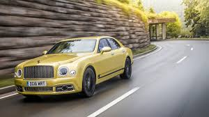 bentley 2017 mulsanne first drive 2017 bentley mulsanne