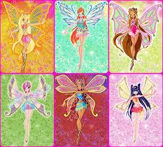 enchantix winx club wiki fandom powered wikia