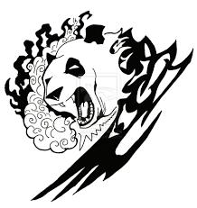 tribal owl tattoo 32 panda tattoo designs