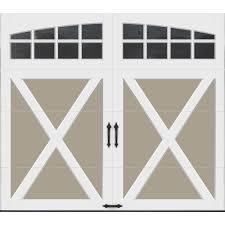 9 u0027x7 u0027 garage doors garage doors openers u0026 accessories the