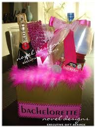 customized gift baskets bachelorette gift ideas images search