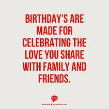 birthday celebration quotes stunning celebration of