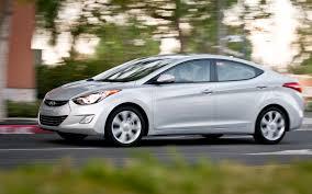 hyundai elantra reliability 2012 2012 hyundai elantra limited verdict motor trend