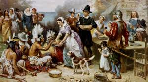 why the nations regard thanksgiving day as a national