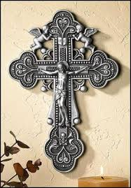 wall crucifixes for sale style wall crucifix with skull at base of cross featured